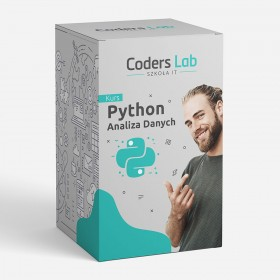 Python - Analiza danych
