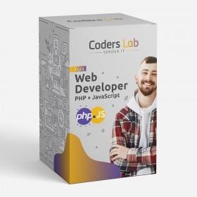 Web Developer: PHP +...