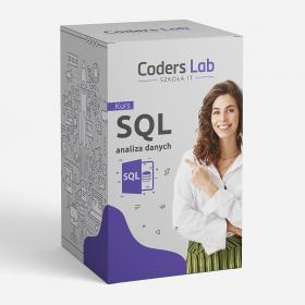 SQL – analiza danych